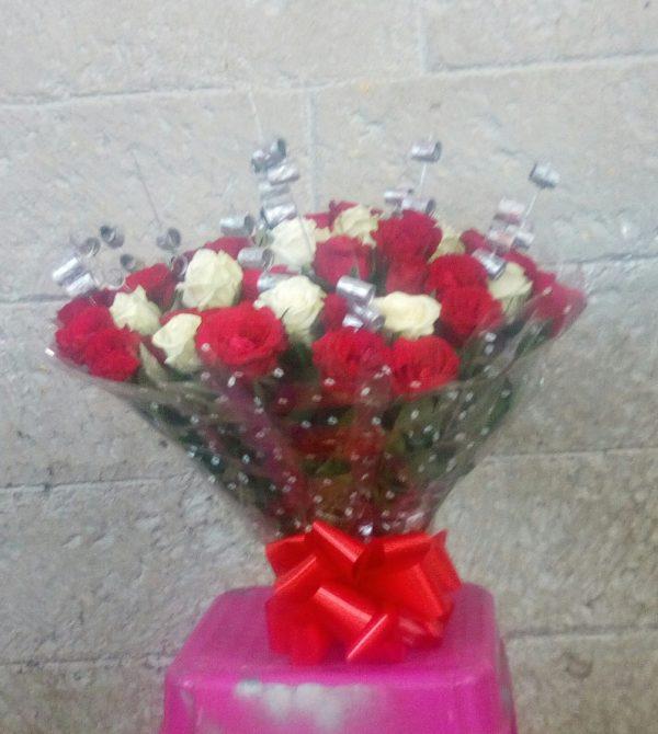 2019 special basket water bouquet